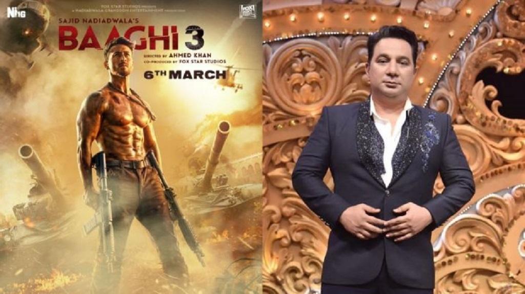 अहमद खान बागी-3 की सफलता से बेहद खुश, कहा फ्रैंचाइजी को रखेंगे जिंदा