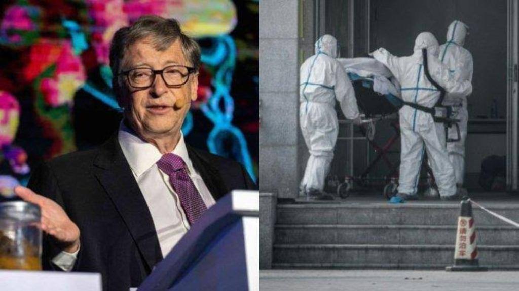 बिल गेट्स ने कोरोना वैक्सीन और इलाज के लिए दिए 750 करोड़ रुपये दान