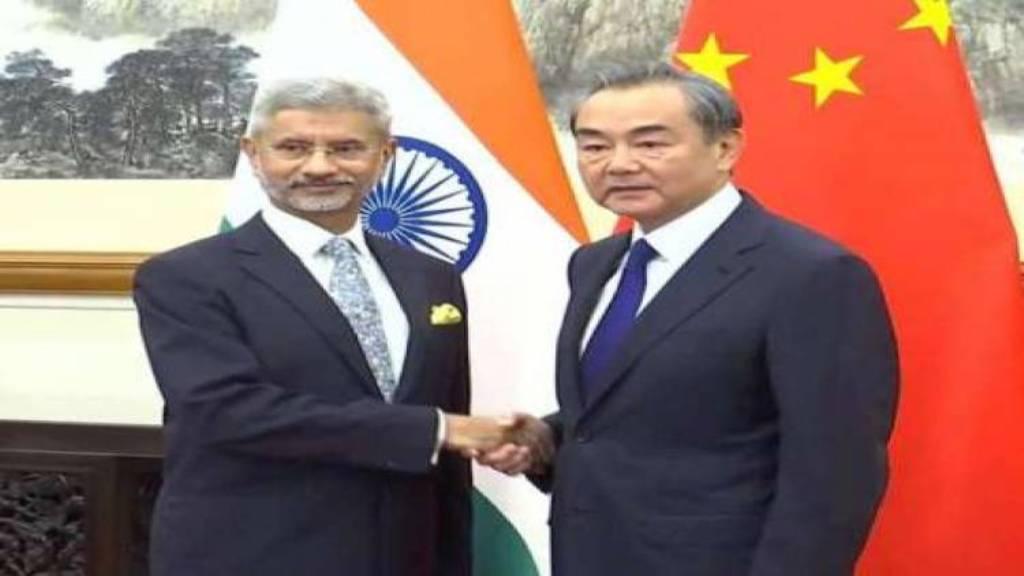 चीन का भारत से अपील, कोरोना को चीनी वायरस के नाम से नहीं किया जाए संबोधित