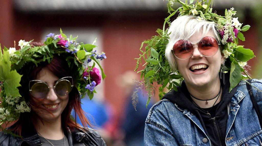 वर्ल्ड हैप्पीनेस रिपोर्ट में दुनिया का सबसे खुशहाल देश फिनलैंड, भारत 4 पायदान पीछे फिसला