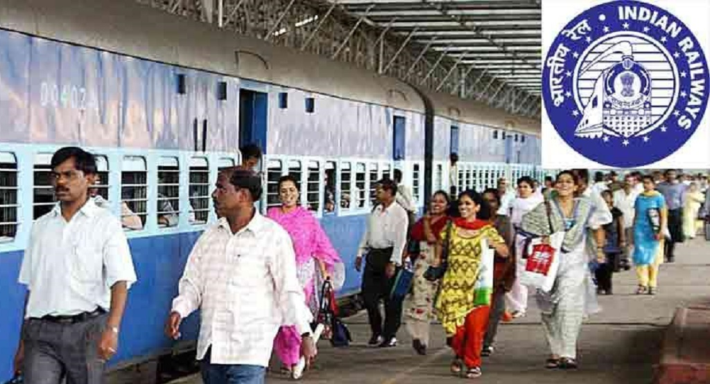 प्लेटफॉर्म टिकट रेट 50 रुपये करने के बाद अब ट्रेन टिकटों पर छूट खत्म