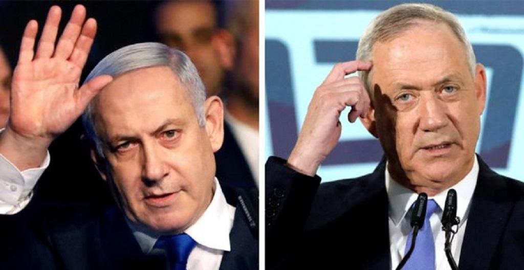 बिन्यामिन नेतन्याहू हारे चुनाव, बैनी गैंज़ होंगे इजरायल के नए प्रधानमंत्री