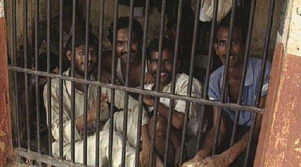 कोरोना संकट के मद्देनजर जेलों में बंद कैदियों को पैरोल पर रिहा करने का एलान