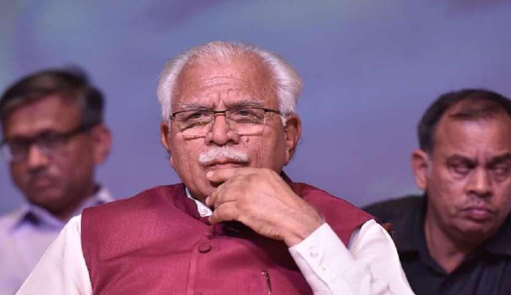 खट्टर और उनके कई कैबिनेट मंत्रियों के पास नहीं है नागरिकता से जुड़े दस्तावेज: RTI