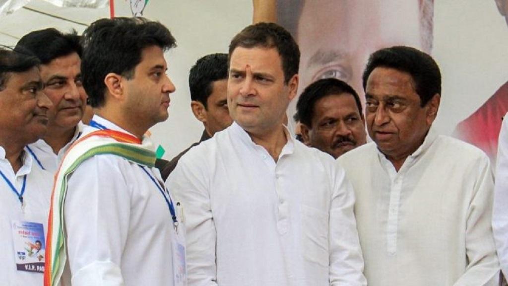 राहुल गांधी ने जिसे जमकर प्रमोट किया, अब वो बागी हो चले
