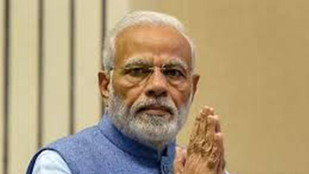 PM मोदी अम्फान तूफान से प्रभावित इलाकों का आज करेंगे दौरा, दिल्ली से हुए रवाना