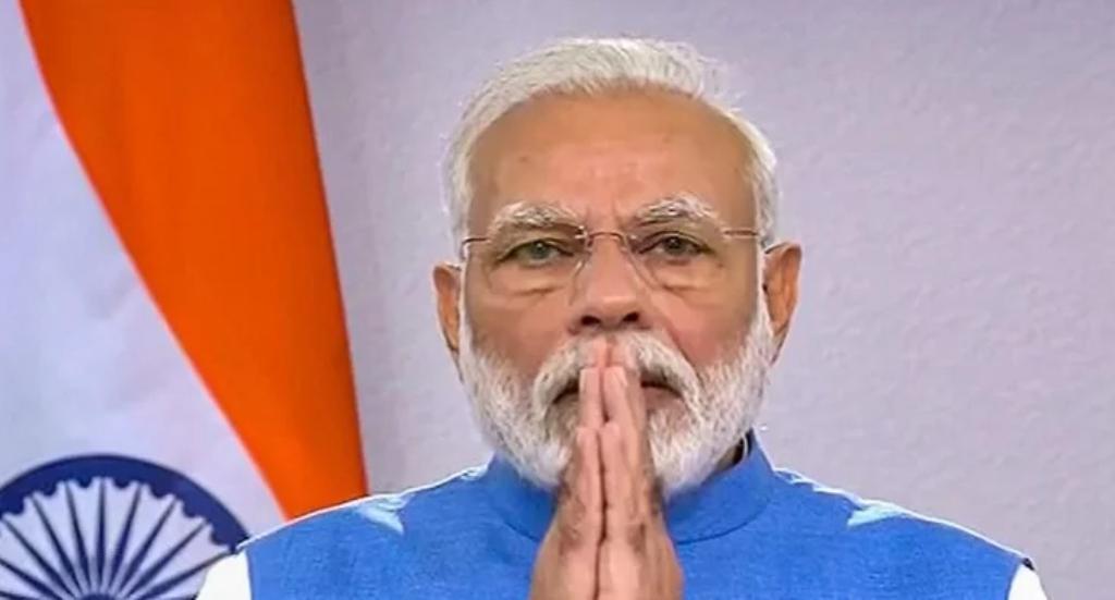 प्रधानमंत्री मोदी ने किया देश को संबोधित, 3 मई तक बढ़ा लॉकडाउन का समय