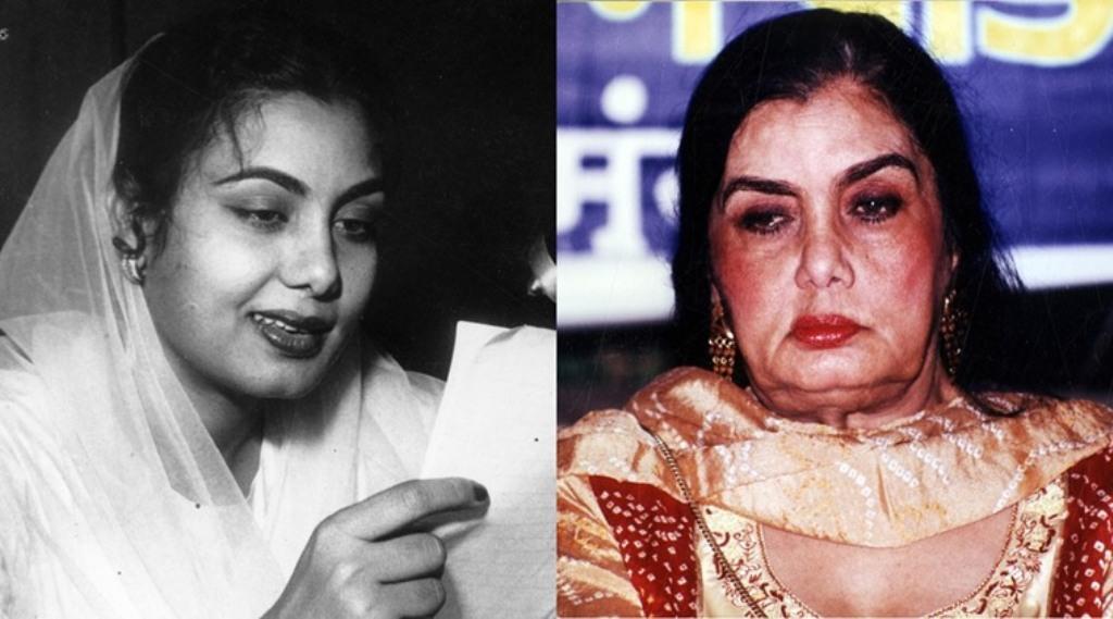 मशहूर अभिनेत्री निम्मी का 88 साल की उम्र में निधन
