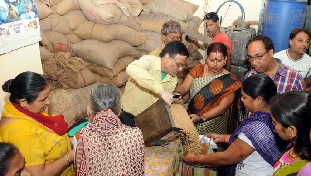 छत्तीसगढ़: भाजपा सरकार में फर्जी राशन कार्ड से हुए 2718 करोड़ का घोटाला, मामला दर्ज