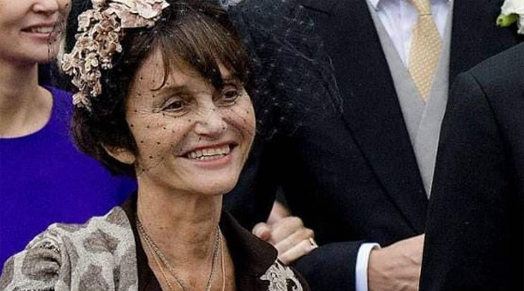 कोरोना से स्पेन की राजकुमारी मारिया टेरेसा की मौत, भाई ने दी जानकारी