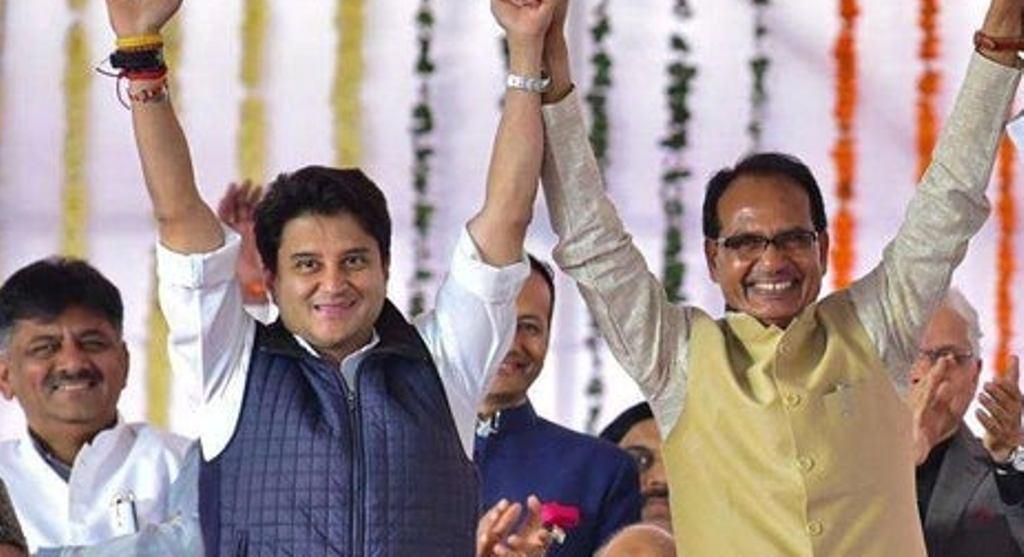 कमलनाथ सरकार के खिलाफ मोदी ने बनाई है कुछ इस तरह की रणनीति