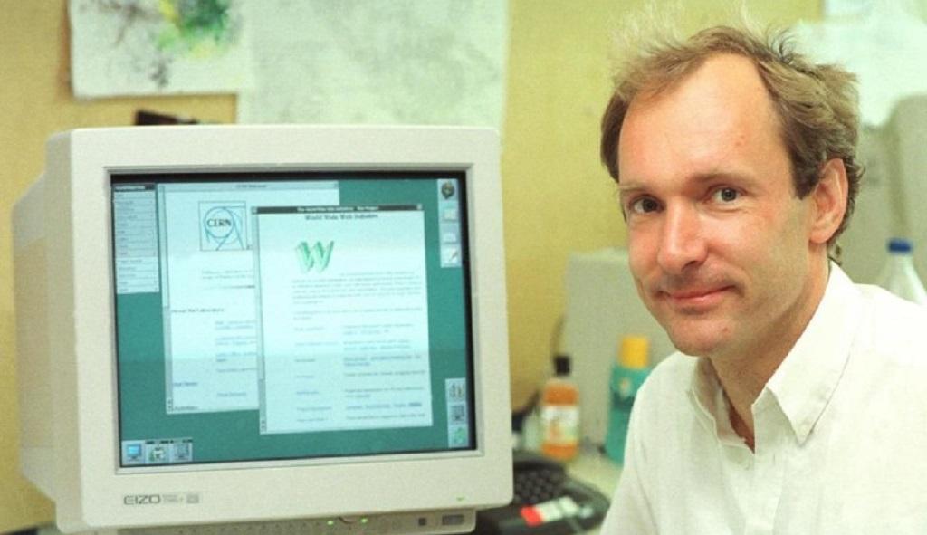 WWW आज31 साल का हो गया, इंटरनेट यूजर को टिम बर्नर्स ली ने दी ये चेतावनी
