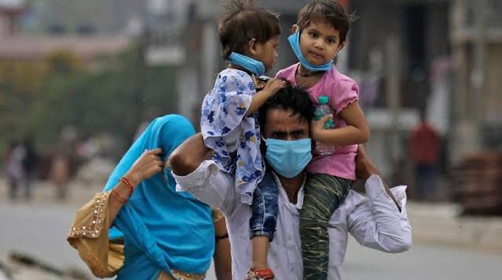 दिल्ली उच्च न्यायालय के फटकार के बाद हरियाणा अपनी सीमा को खोलने को तैयार