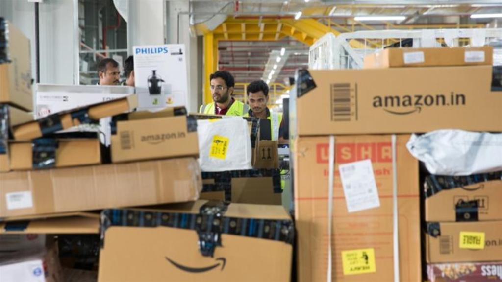 ई-कॉमर्स कंपनियों को वस्तु बिक्री पर दी गई छूट को सरकार ने लिया वापस