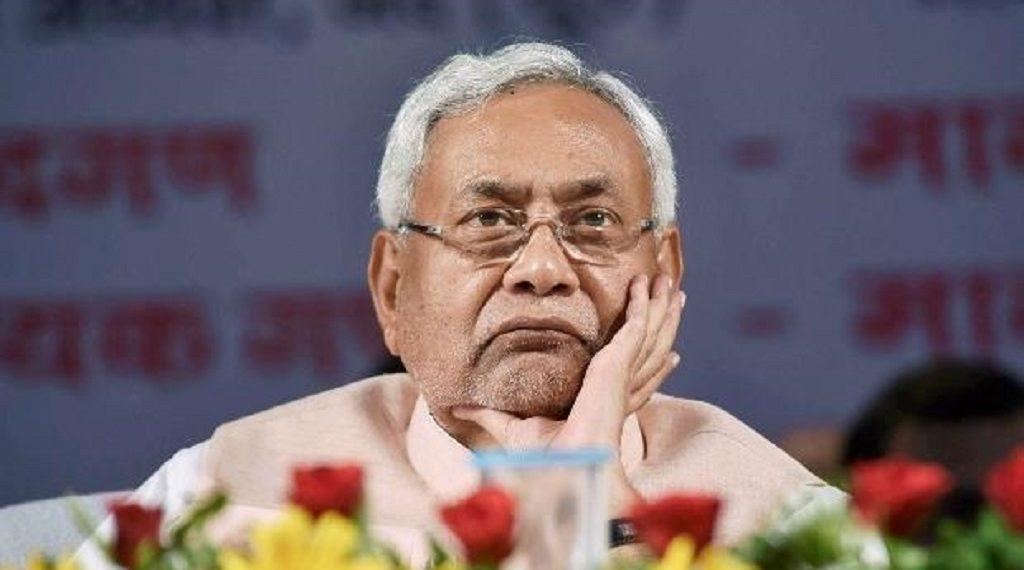 विधायक ने नीतीश कुमार को पत्र लिखकर कोरोना फंड में दिए दान को वापस मांगा