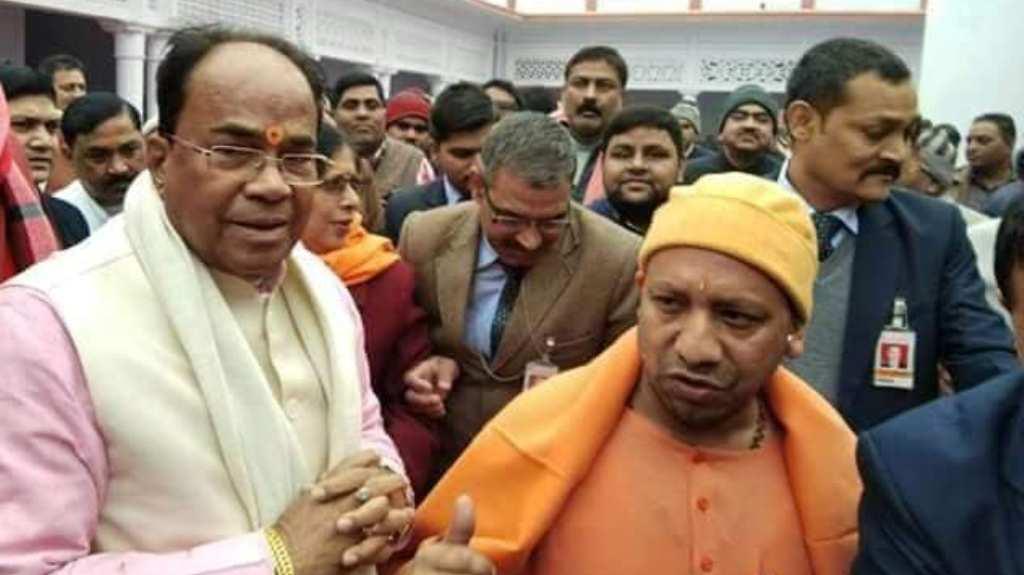 भाजपा विधायक सुरेश तिवारी बोले, कोई भी मुसलमानों से नहीं खरीदे सब्जी