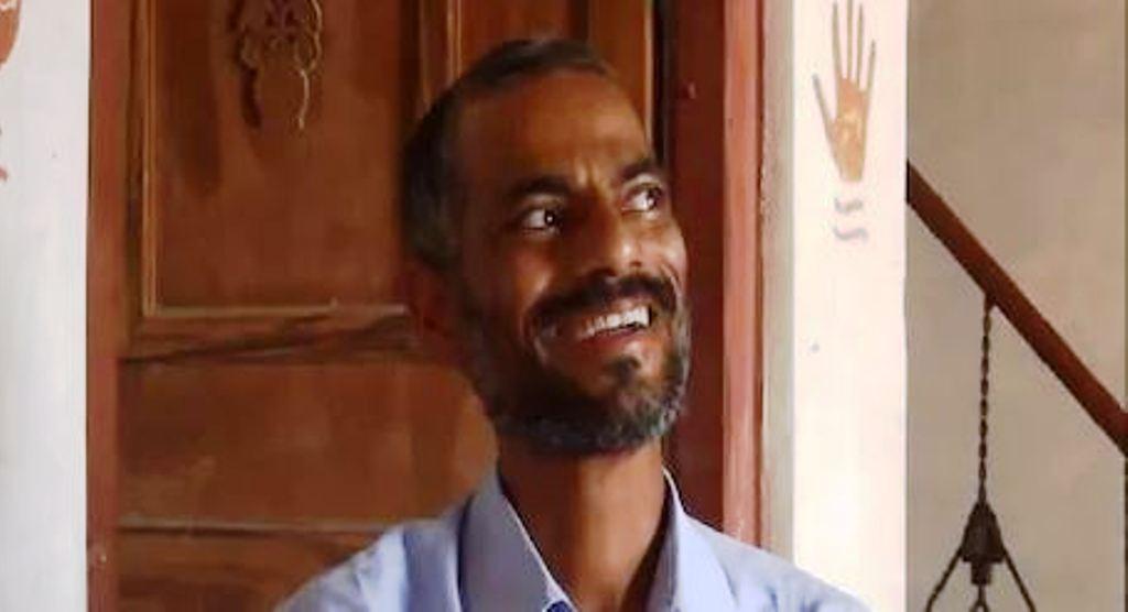 राजस्थान के रतन स्वामी बोले, वैक्सीन टेस्टिंग के लिए मैं अपना शरीर देने को हूं तैयार