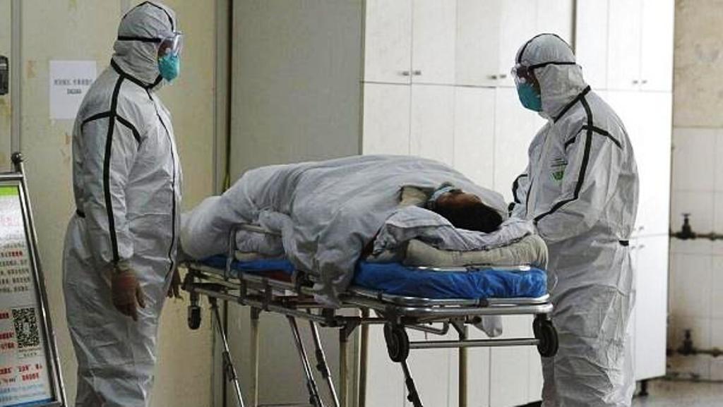 कोविड-19 का आंकड़ा 2 लाख के पार, बीते घंटे में 214 की मौत, 8,712 नए मामले