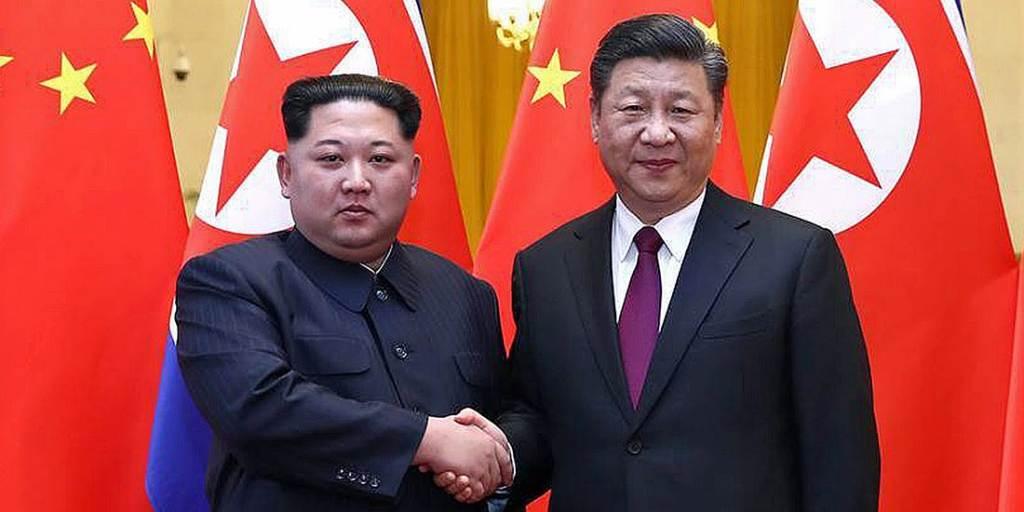 किम जोंग की खराब सेहत के अफवाहों के बीच चीन ने डॉक्टरों की टीम उत्तर कोरिया भेजी