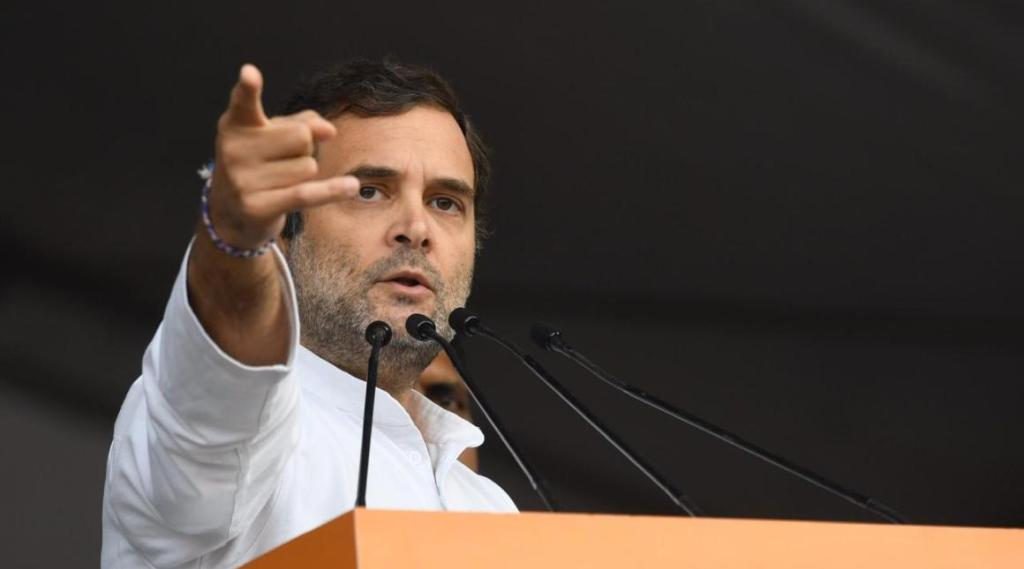 भारत-चीन तनाव पर राहुल गांधी ने साधा PM पर निशाना, कहा- नरेंद्र मोदी आखिर क्यों हैं चुप