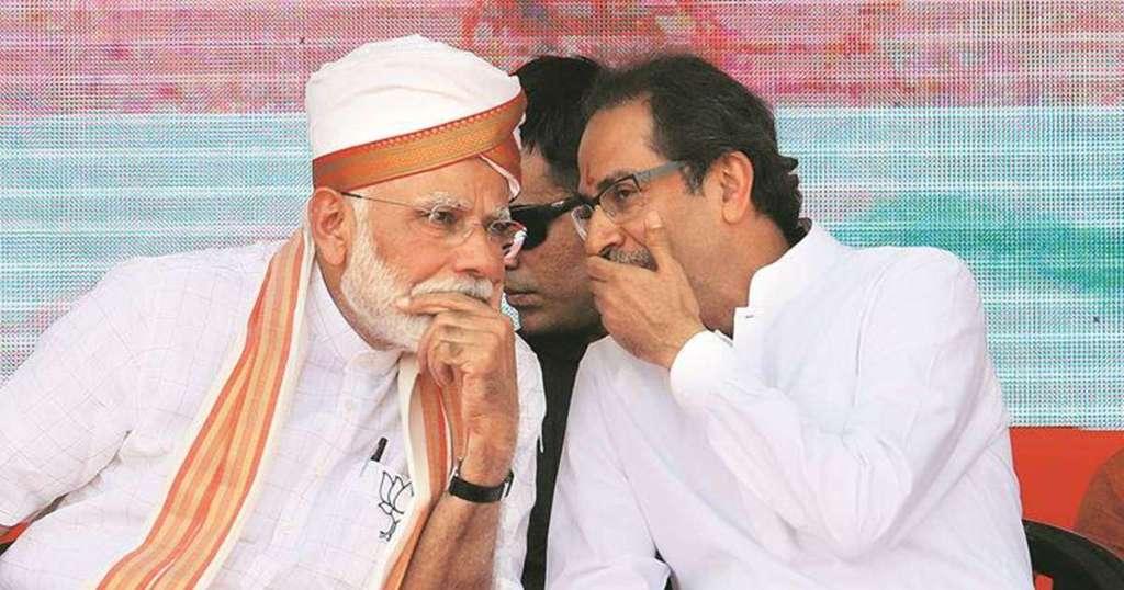 मध्य प्रदेश के बाद अब महाराष्ट्र में राजनीतिक हलचल तेज, उद्धव ठाकरे ने PM से की शिकायत