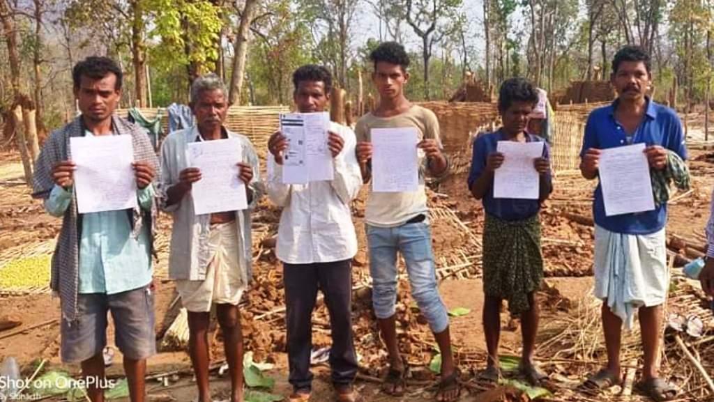 लॉकडाउन के बीच ओडिशा में वन विभाग ने 32 आदिवासियों के घर तोड़े
