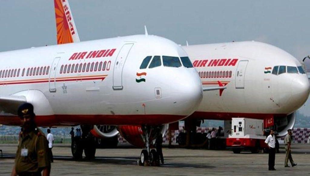 एयर इंडिया की घरेलू और अंतरराष्ट्रीय उड़ाने 30 अप्रैल तक रहेगी बंद