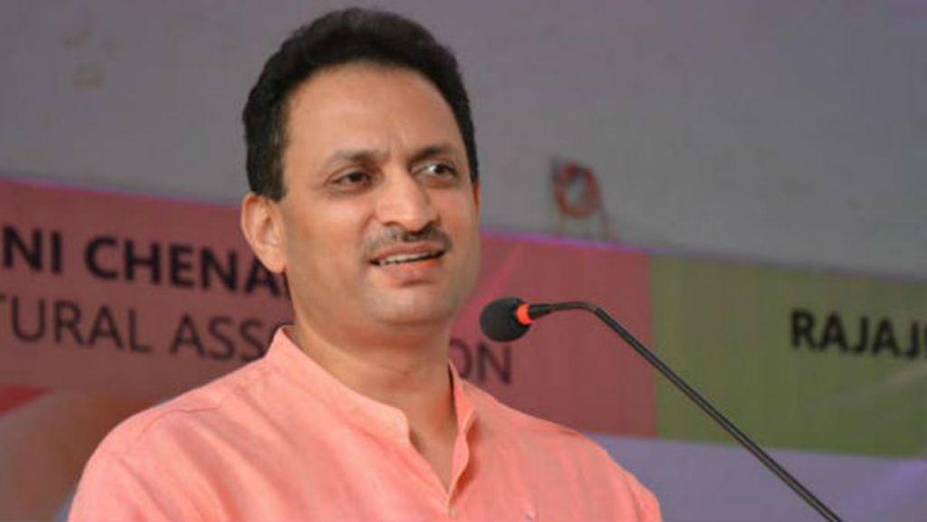 तब्लीगी जमात पर ट्वीट करना BJP सांसद अनंत हेगड़े को पड़ा महंगा, अकाउंट हुआ सस्पेंड