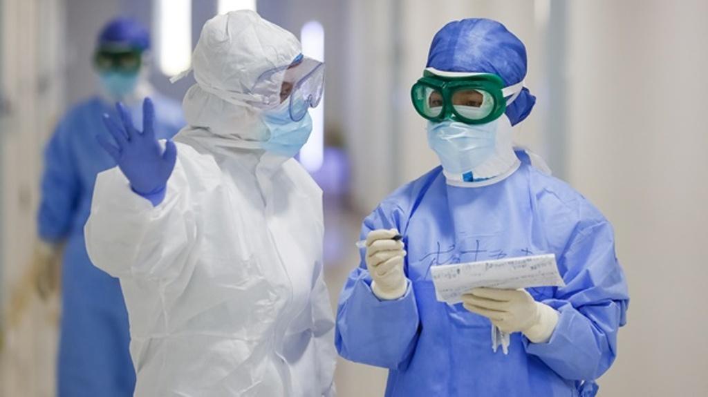 कोरोना वायरस के कारण ब्राजील में एक दिन में 1269 लोगों ने तोड़ा दम