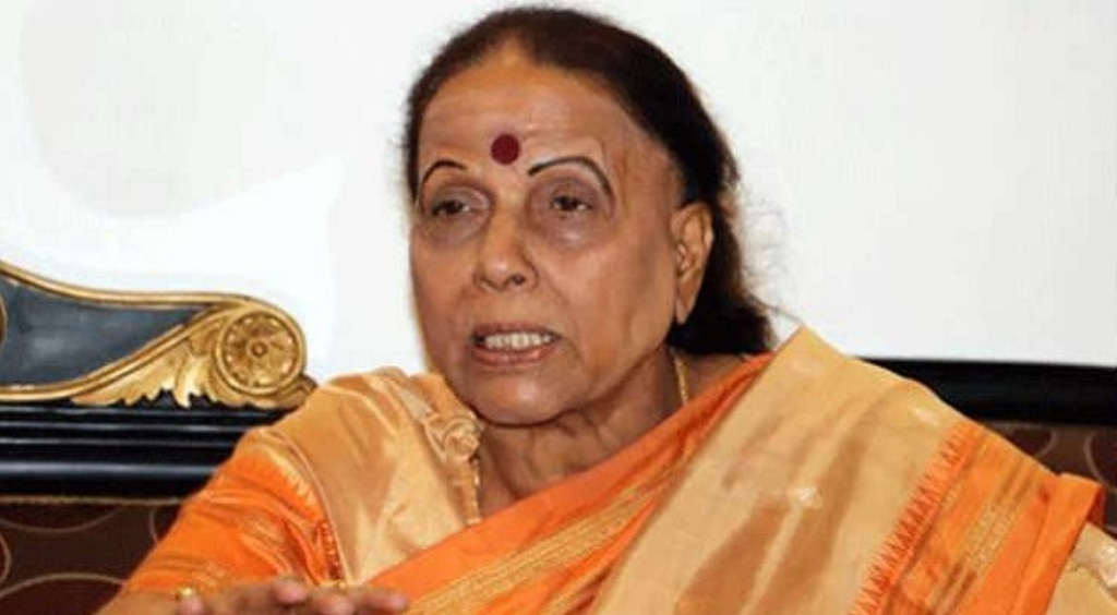इंदिरा हृदयेश बोलीं, बंशीधर भगत के झूठा कहने से गहरा आघात पहुंचा