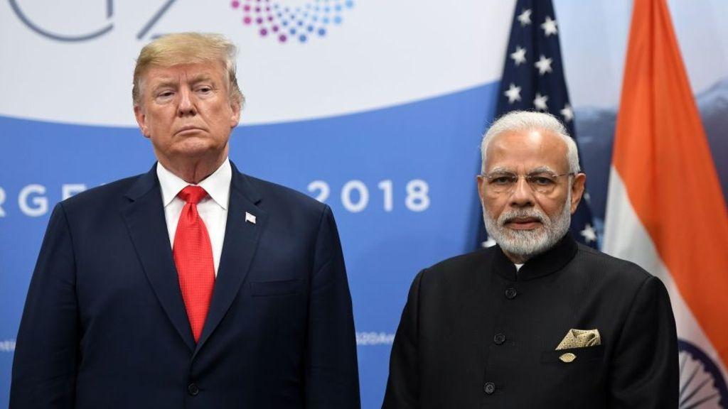 ट्रंप ने भारत-चीन सीमा विवाद को लेकर बोला झूठ, नहीं हुई मोदी से बात