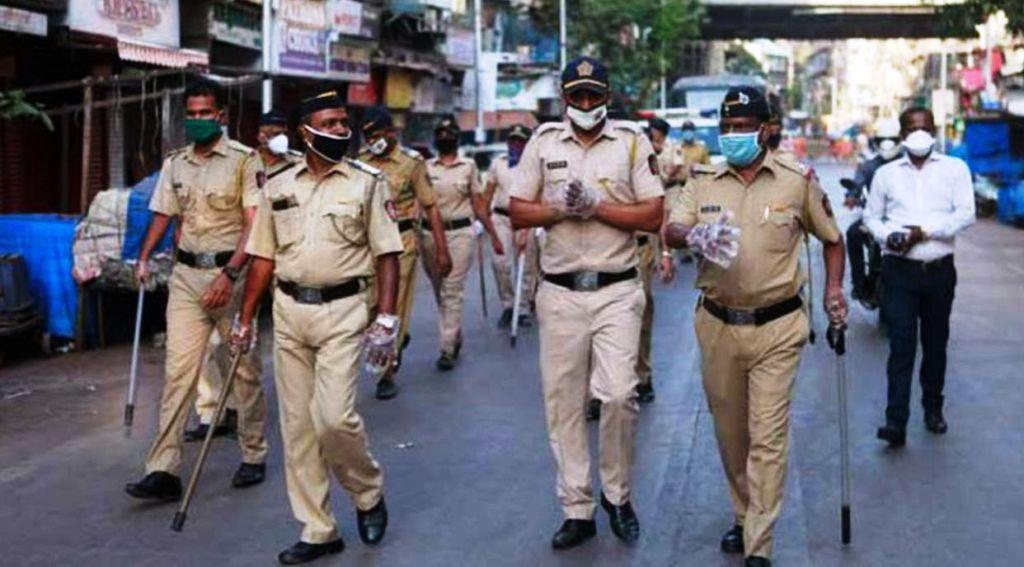 अब मुंबई में 55 साल से अधिक उम्र के पुलिसकर्मी ड्यूटी पर नहीं किए जाएंगे तैनात