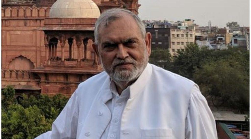 दिल्ली अल्पसंख्यक आयोग के अध्यक्ष जफरुल इस्लाम पर देशद्रोह का मामला दर्ज