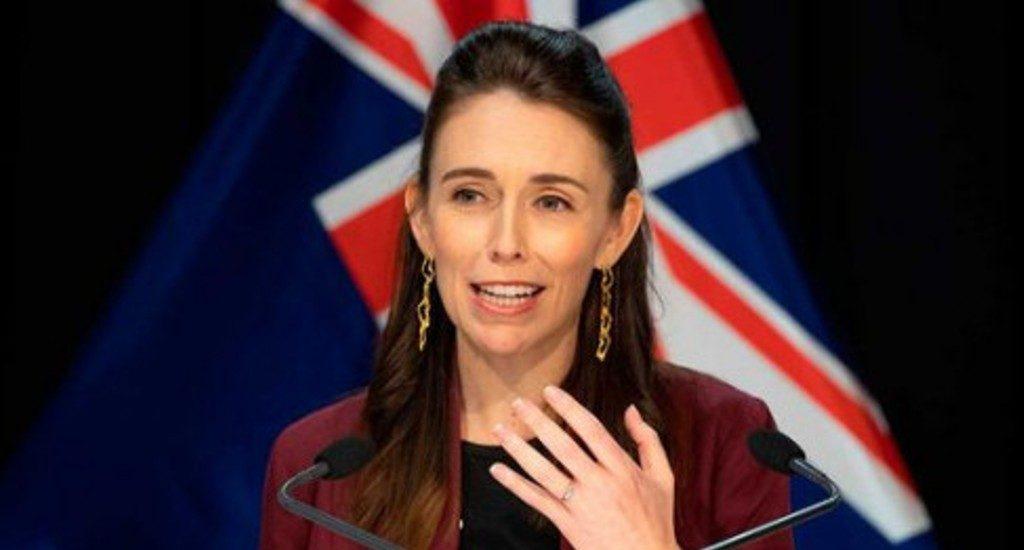 न्यूजीलैंड की PM जैसिन्डा आर्डर्न का दावा, कहा हमने कोरोना के खिलाफ जंग जीता ली