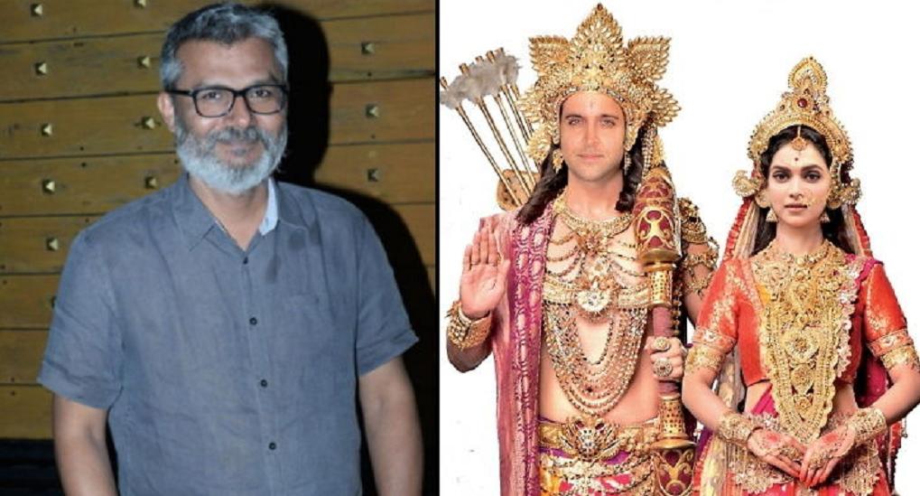 दंगल फेम डायरेक्टर नितेश तिवारी 'रामायण' नाम से बनाएंगे फिल्म