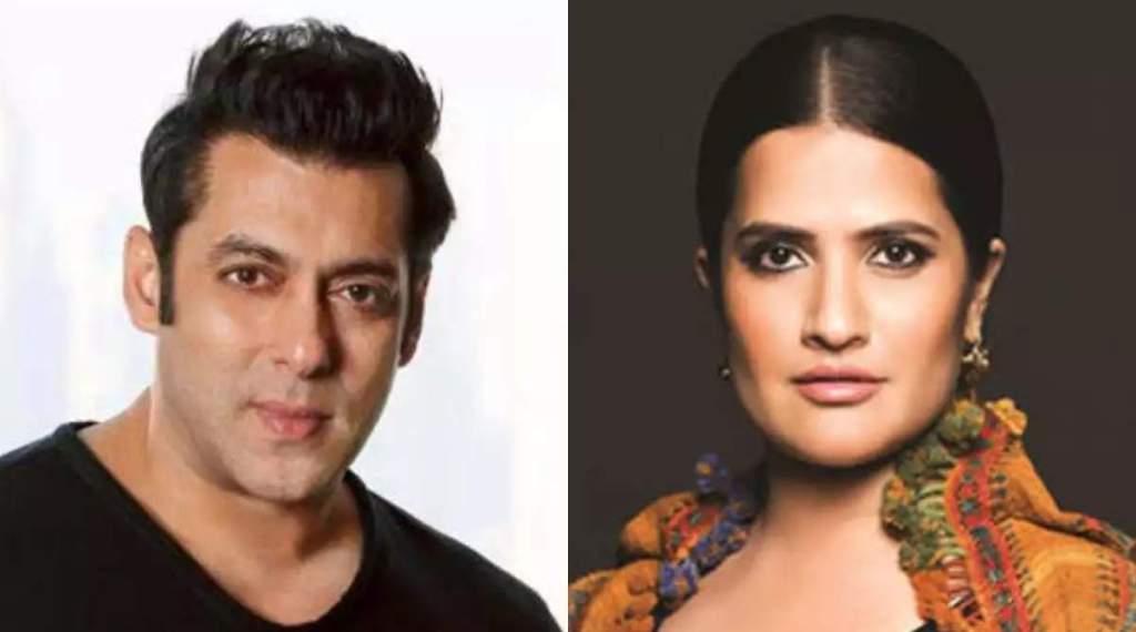 सोना मोहपात्रा का आरोप, कहा सलमान खान की बुराई करने के बाद मिली रेप की धमकी