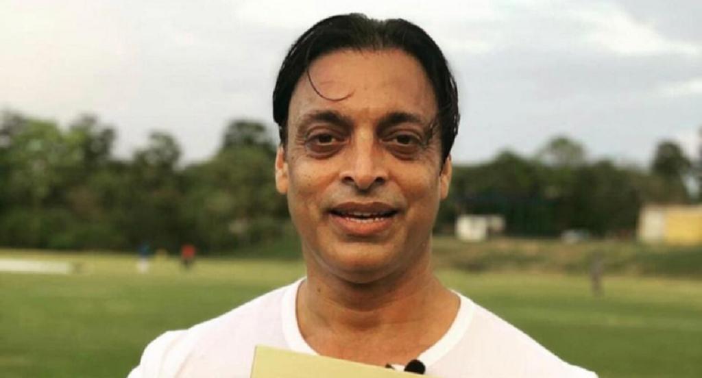 शोएब अख्तर ने कहा, लगता है अब IPL नहीं हो पाएगा और T20 वर्ल्ड कप भी हो जाएगा स्थगित