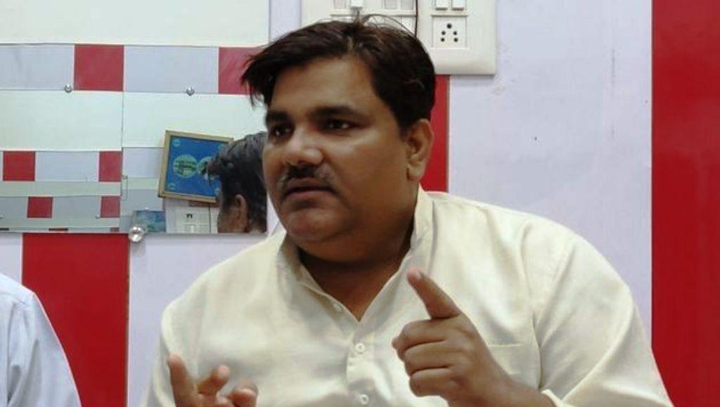 दिल्ली दंगों को आरोपी ताहिर हुसैन के खिलाफ UAPA के तहत मामला दर्ज