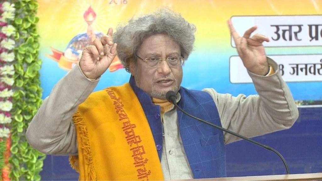 रेप पीड़िता बोली- आप ये ठीक नहीं कर रहे, डॉ प्रणव पंड्या ने कहा- बस 5 मिनट में छोड़ दूंगा