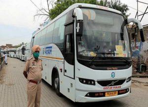 महाराष्ट्र से श्रद्धालु आए पंजाब में कोरोना लाए, 432 श्रद्धालु पाए गए पॉजिटिव