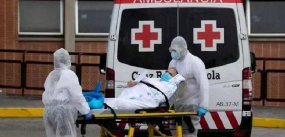 ड्यूटी पर तैनात गर्भवती सिपाही को अस्पतालों ने किया भर्ती करने से इंकार, हुई मौत