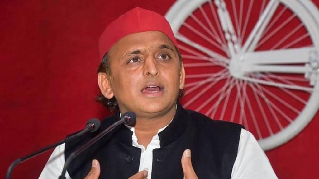 मोदी सरकार पर खिलेश यादव का निशाना, कहा- झूठ का वर्ल्ड रिकॉर्ड बना रही है BJP