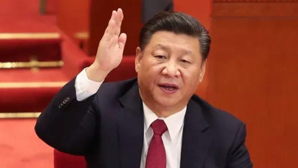 विरोध के बावजूद चीन ने हांगकांग के विवादास्पद कानून को दी मंजूरी