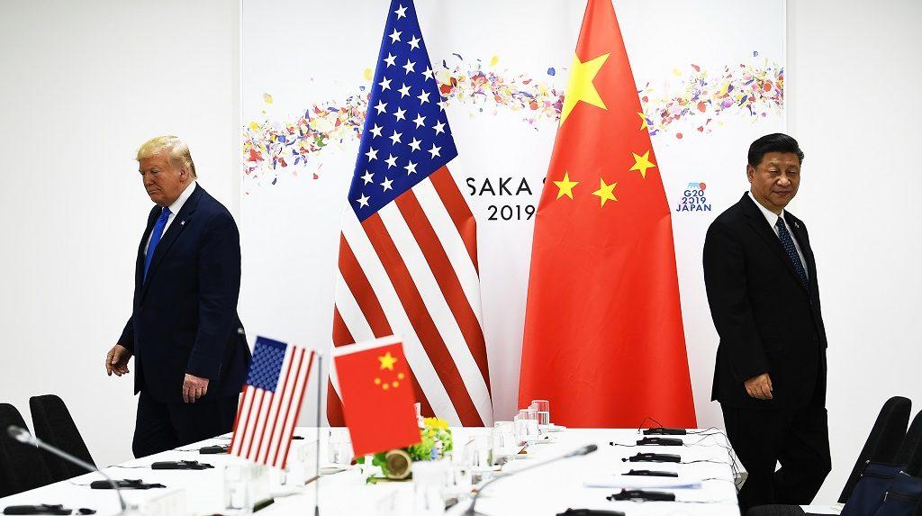 ताइवान को WHO से बाहर रखने पर चीन और अमेरिका के बीच टकराव
