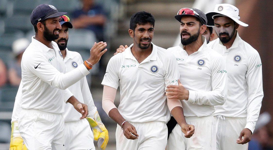ICC रैंकिंग में टीम इंडिया को लगा झटका, नंबर वन का पोजिशन गंवाया