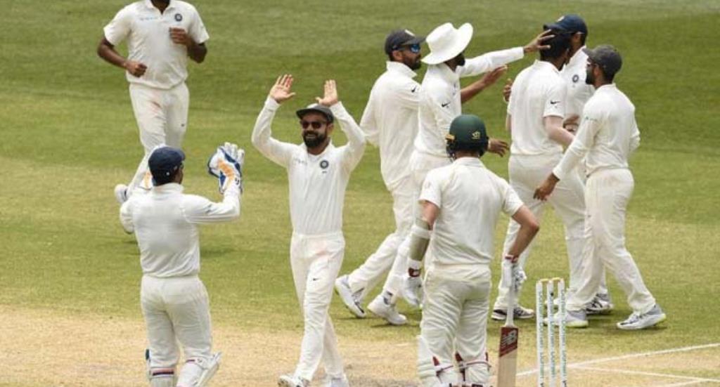 ICC ने की भारत-ऑस्ट्रेलिया टेस्ट मैच कार्यक्रम की घोषणा, 3 दिसंबर से शुरू होगी सीरीज