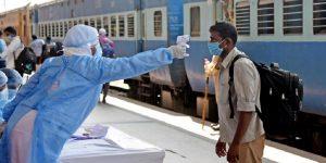 भारतीय रेलवे ने सभी ट्रेनों को जूनअंत तक किया रद्द, केवल विशेष ट्रेनें चलेगी