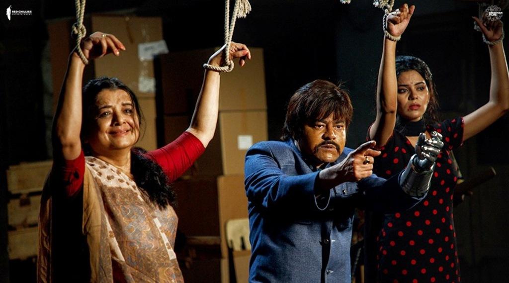 मशहूर लेखक पाउलो कोएल्हो ने संजय मिश्रा की फिल्म 'कामयाब' की किया तारीफ