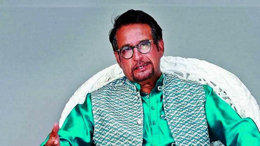 एक्टर किरण कुमार का कोरोना टेस्ट आया पॉजिटिव, किए गए होम क्वारंटीन