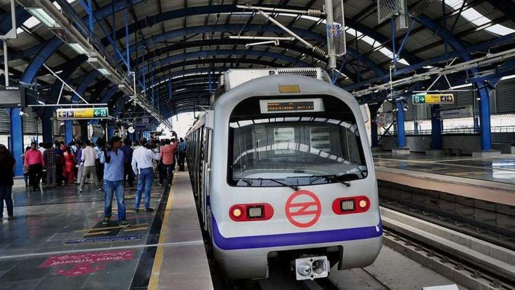 दिल्ली में मेट्रो को जल्द शुरू करने की तैयारी, एक कोच में बैठेंगे सिर्फ 40 यात्री